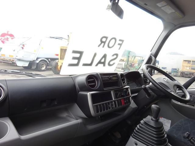 2tベース 家畜運搬車 ターボ ハイグレード キーレス(13枚目)