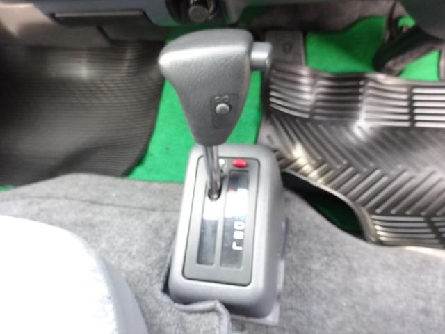 スーパーロングGL 15人乗り ガソリン車 オートマ ヘッドレス付き リクライニング リアヒーター(28枚目)