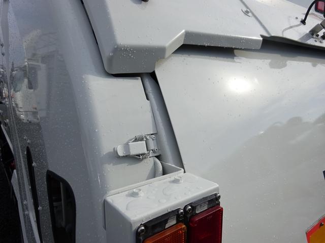 2.85t 塵芥車 巻込式 パッカー車 ごみ収集車 ターボ車(13枚目)