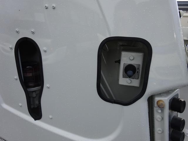 2.85t 塵芥車 巻込式 パッカー車 ごみ収集車 ターボ車(14枚目)