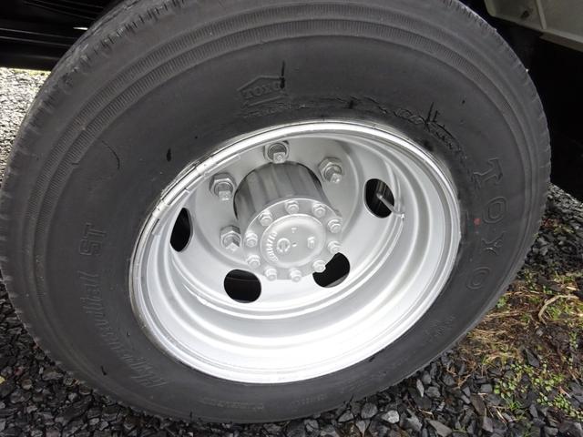2.85t 塵芥車 巻込式 パッカー車 ごみ収集車 ターボ車(18枚目)