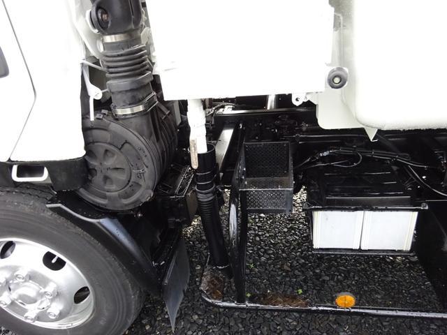 2.85t 塵芥車 巻込式 パッカー車 ごみ収集車 ターボ車(19枚目)