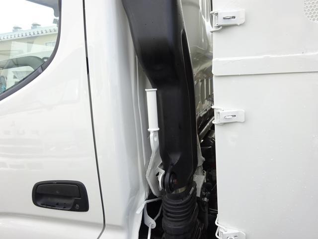 2.85t 塵芥車 巻込式 パッカー車 ごみ収集車 ターボ車(20枚目)