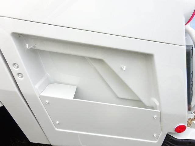 2.75t 塵芥車 プレスパッカー 新明和モデル ごみ収集車(14枚目)