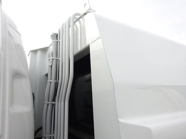 2.75t 塵芥車 プレスパッカー 新明和モデル ごみ収集車(18枚目)
