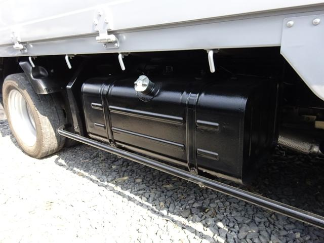2tベース 家畜運搬車 オートマ 幌付き(19枚目)