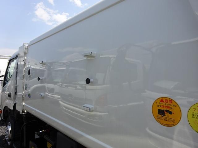 3t 塵芥車 巻込式パッカー車 6.8m3 フジマイティ(12枚目)