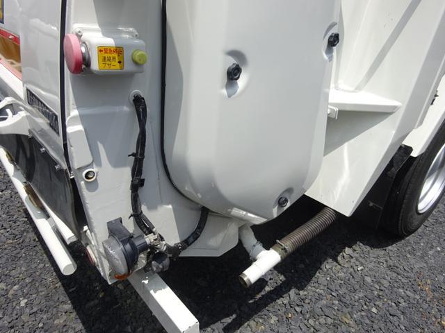 3t 塵芥車 巻込式パッカー車 6.8m3 フジマイティ(18枚目)