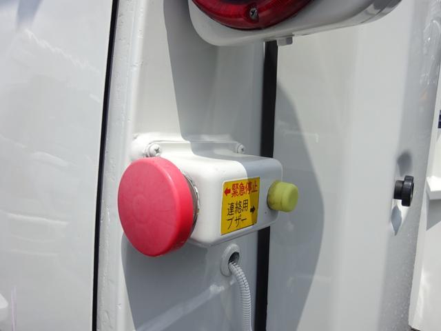 3t 塵芥車 巻込式パッカー車 6.8m3 フジマイティ(17枚目)
