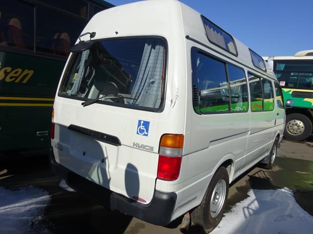 「トヨタ」「ハイエース」「その他」「宮城県」の中古車4