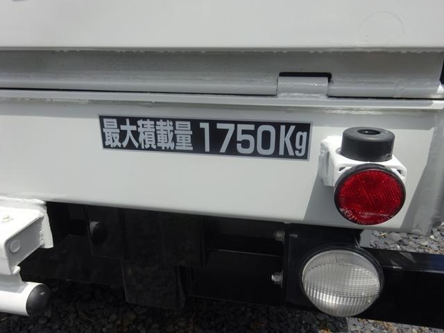 1.75t 塵芥車 プレスパッカー 極東 8.2m3(13枚目)