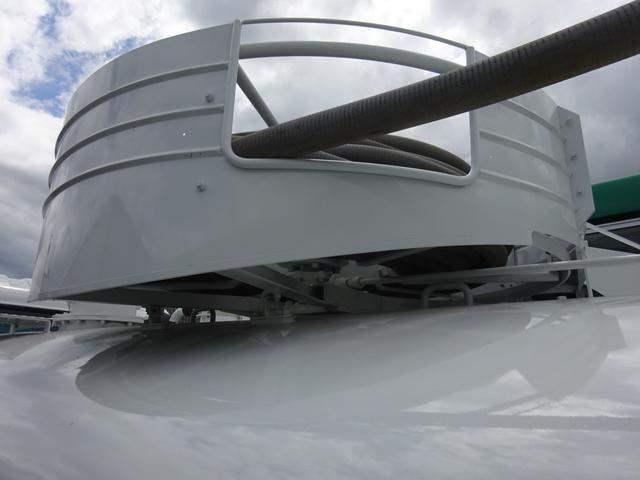 3.7t バキュームカー 衛生車 オートマ モリタエコノス(14枚目)