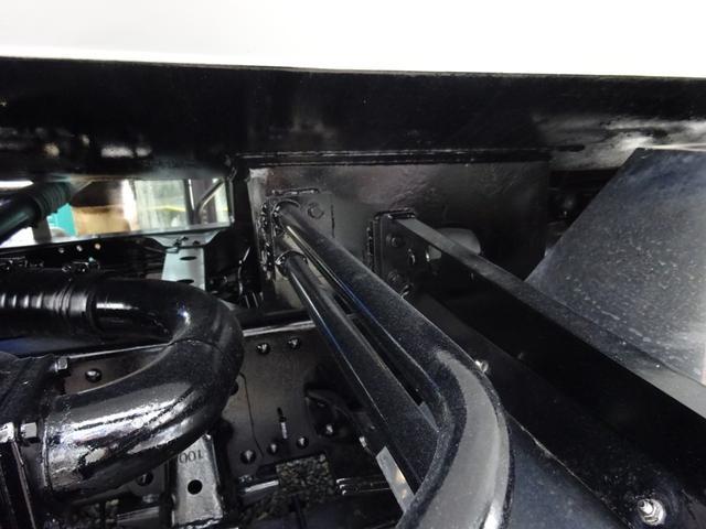 3.7t バキュームカー 衛生車 オートマ モリタエコノス(18枚目)