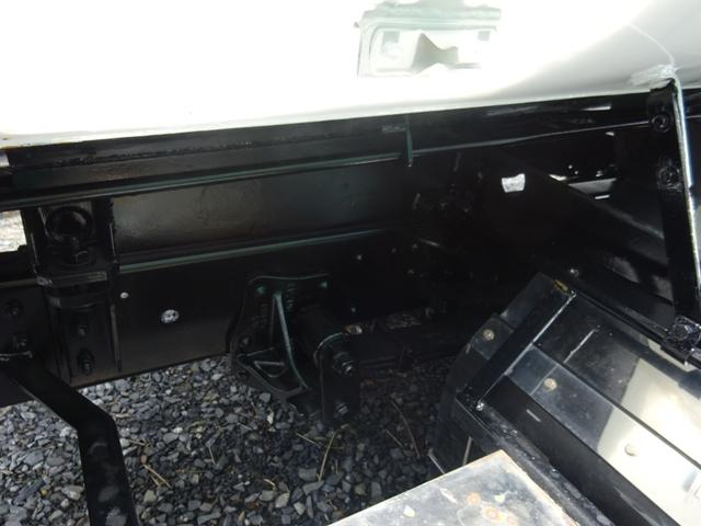 3.7t バキュームカー 衛生車 オートマ モリタエコノス(24枚目)