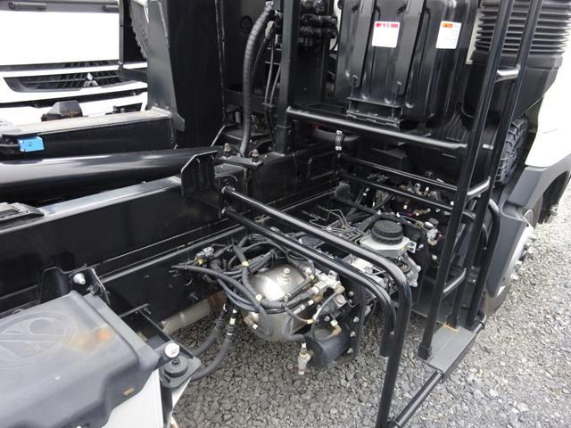 アームロール 3.75t 脱着装置付コンテナ専用車 ターボ 6速マニュアル(8枚目)