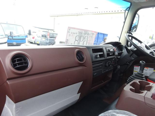 アームロール 3.75t 脱着装置付コンテナ専用車 ターボ 6速マニュアル(20枚目)