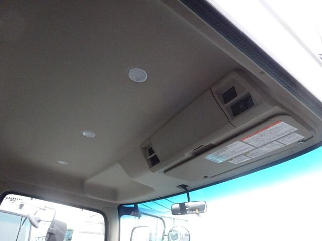 アームロール 3.75t 脱着装置付コンテナ専用車 ターボ 6速マニュアル(31枚目)