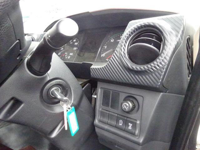 アームロール 3.75t 脱着装置付コンテナ専用車 ターボ 6速マニュアル(34枚目)
