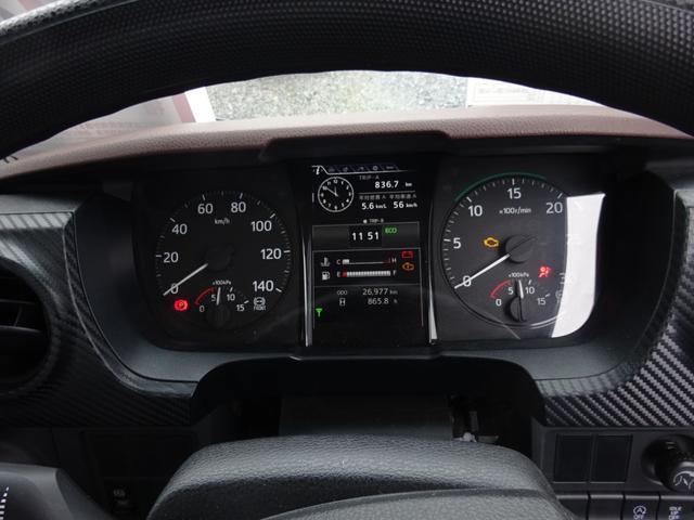 アームロール 3.75t 脱着装置付コンテナ専用車 ターボ 6速マニュアル(37枚目)