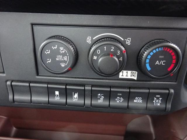 アームロール 3.75t 脱着装置付コンテナ専用車 ターボ 6速マニュアル(40枚目)