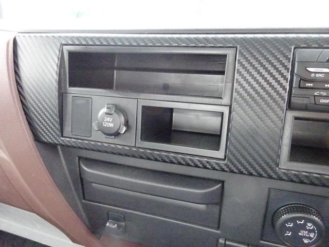 アームロール 3.75t 脱着装置付コンテナ専用車 ターボ 6速マニュアル(41枚目)
