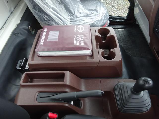 アームロール 3.75t 脱着装置付コンテナ専用車 ターボ 6速マニュアル(43枚目)