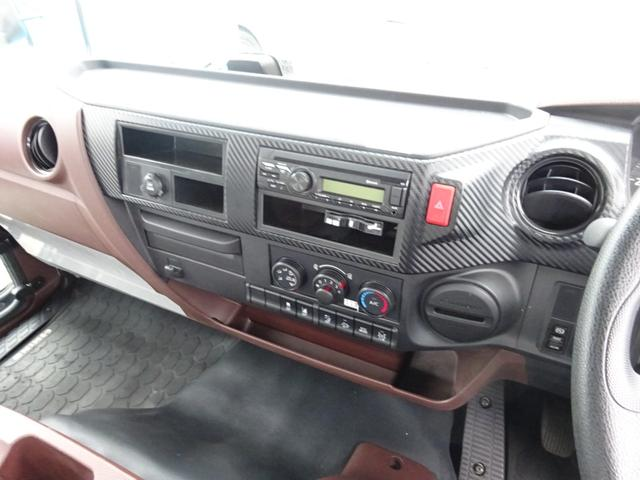 アームロール 3.75t 脱着装置付コンテナ専用車 ターボ 6速マニュアル(47枚目)