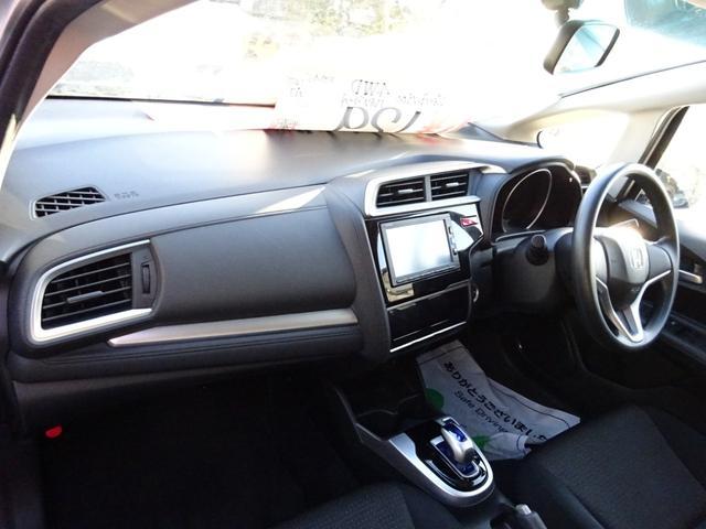 Fパッケージ コンフォートエディション 4WD ナビTV プッシュスタート スマートキー(6枚目)