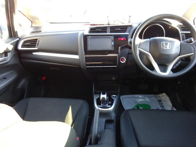 Fパッケージ コンフォートエディション 4WD ナビTV プッシュスタート スマートキー(22枚目)