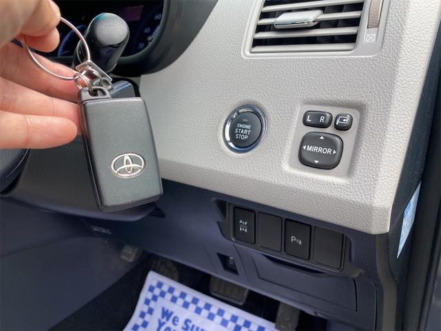 240F 4WD 8ヶ月8000km無料保証付き 純正HDDナビ プッシュスタート CVT ディスチャージドヘッドライト 純正アルミホイール  禁煙 3列シート フルフラットシート ABS ESC エアコン(21枚目)