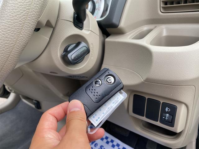 G 4WD 社外HDDナビ スマートキー インパネシフト 禁煙 ベンチシート 電動格納ミラー(21枚目)