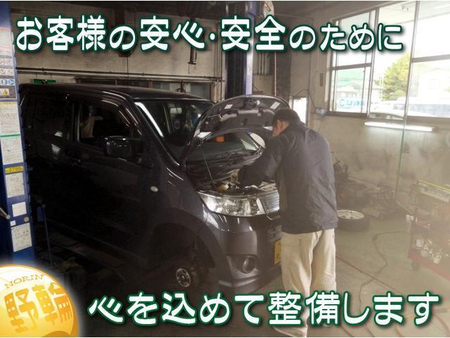G 4WD 社外HDDナビ スマートキー インパネシフト 禁煙 ベンチシート 電動格納ミラー(29枚目)