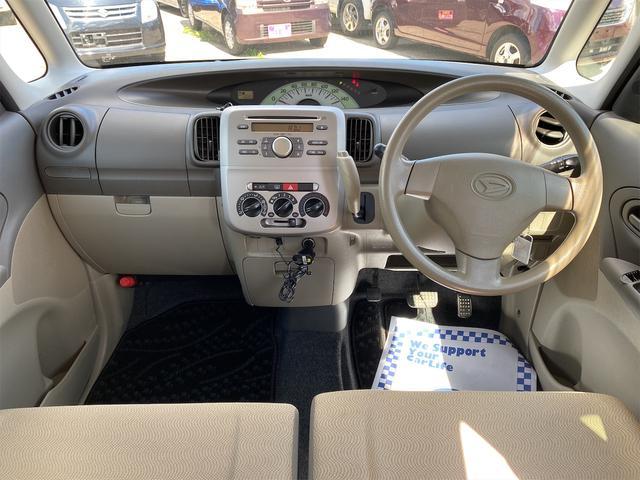 L 4WD 8ヶ月8000km無料保証付き CVT インパネシフト スライドドア CD キーレスエントリー 電動格納ミラー ベンチシート AT エアコン パワーステアリング(2枚目)