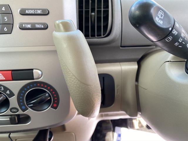 L 4WD 8ヶ月8000km無料保証付き CVT インパネシフト スライドドア CD キーレスエントリー 電動格納ミラー ベンチシート AT エアコン パワーステアリング(10枚目)