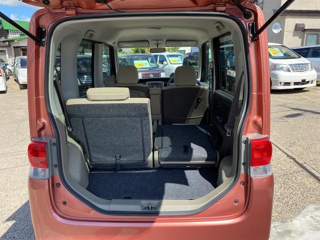 L 4WD 8ヶ月8000km無料保証付き CVT インパネシフト スライドドア CD キーレスエントリー 電動格納ミラー ベンチシート AT エアコン パワーステアリング(22枚目)