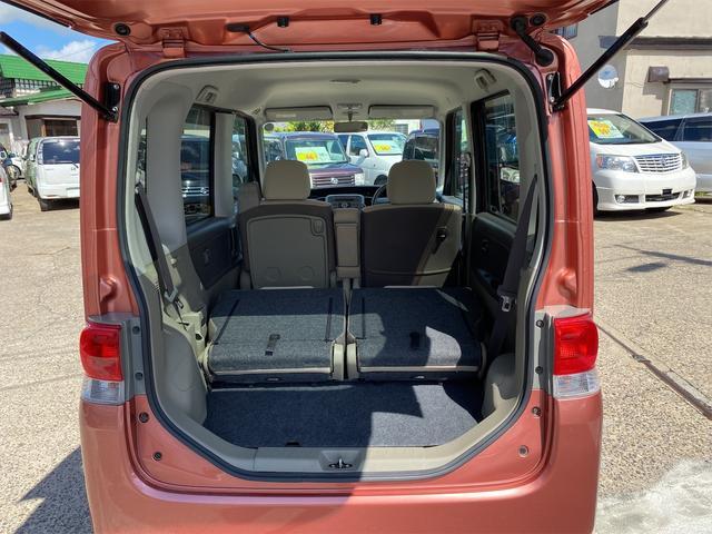 L 4WD 8ヶ月8000km無料保証付き CVT インパネシフト スライドドア CD キーレスエントリー 電動格納ミラー ベンチシート AT エアコン パワーステアリング(23枚目)