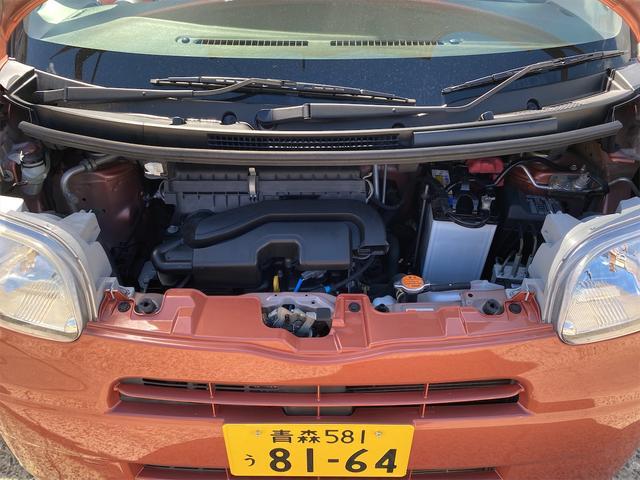 L 4WD 8ヶ月8000km無料保証付き CVT インパネシフト スライドドア CD キーレスエントリー 電動格納ミラー ベンチシート AT エアコン パワーステアリング(26枚目)