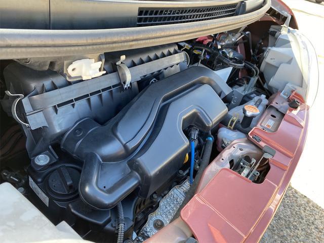 L 4WD 8ヶ月8000km無料保証付き CVT インパネシフト スライドドア CD キーレスエントリー 電動格納ミラー ベンチシート AT エアコン パワーステアリング(27枚目)
