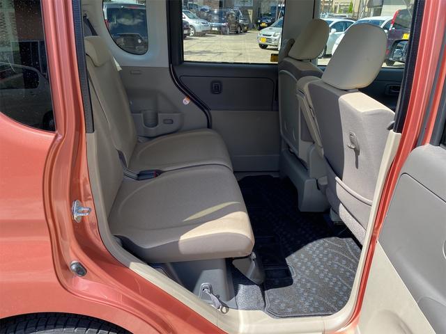 L 4WD 8ヶ月8000km無料保証付き CVT インパネシフト スライドドア CD キーレスエントリー 電動格納ミラー ベンチシート AT エアコン パワーステアリング(36枚目)