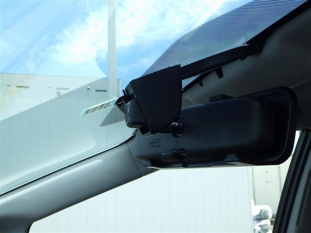 プリウスアルファ フルセグ メモリーナビ DVD再生 ミュージックプレイヤー接続可 バックカメラ ETC LEDヘッドランプ 乗車定員7人 3列シート ワンオーナー 記録簿(8枚目)