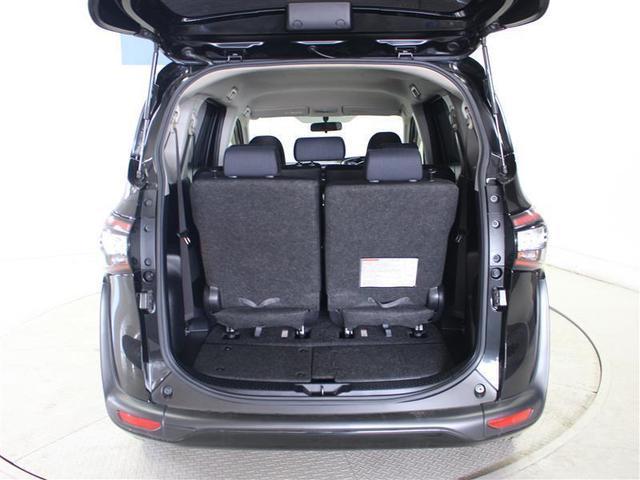 ハイブリッドG 両側電動スライド LEDヘッドランプ ウオークスルー 乗車定員7人 3列シート ワンオーナー(4枚目)