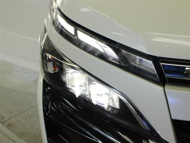 ZS 衝突被害軽減システム 両側電動スライド LEDヘッドランプ ウオークスルー 乗車定員7人 3列シート ワンオーナー アイドリングストップ(14枚目)