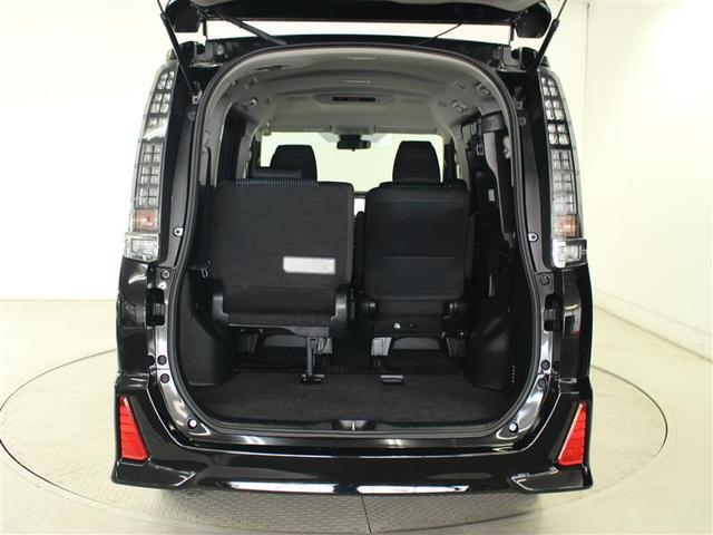 ZS 煌II 4WD フルセグ メモリーナビ DVD再生 ミュージックプレイヤー接続可 バックカメラ 衝突被害軽減システム 両側電動スライド LEDヘッドランプ ウオークスルー 乗車定員7人 3列シート 記録簿(11枚目)