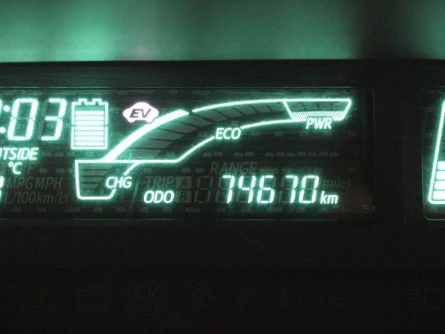 L メモリーナビ ワンセグ キーレス ETC オートエアコン(8枚目)