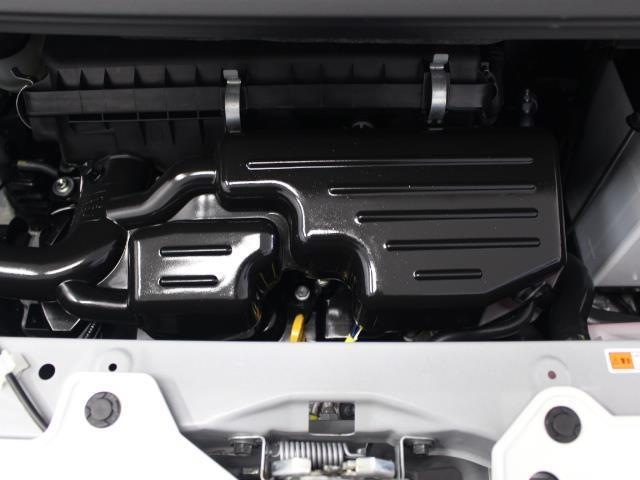 GメイクUP 4WD 両側パワースライドドア ベンチシート LED アイドリングストップ ワンオーナー(7枚目)