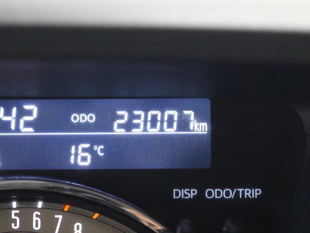 GメイクUP 4WD 両側パワースライドドア ベンチシート LED アイドリングストップ ワンオーナー(9枚目)