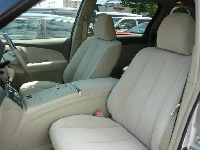 トヨタ エスティマハイブリッド X 両側電動スライドドア 純正ナビ地デジ