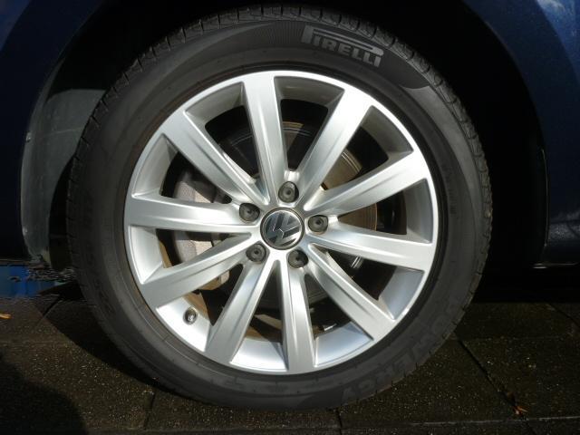 フォルクスワーゲン VW シャラン TSI ハイラインブルーモーションテクノロジー