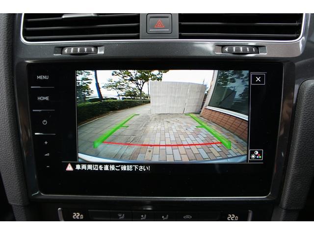 TSIコンフォートライン アダプティブクルーズコントロール プリクラッシュブレーキシステム LEDヘッドライト ディスカバープロ Bカメラ スマートキー プッシュスタート パドルシフト(12枚目)