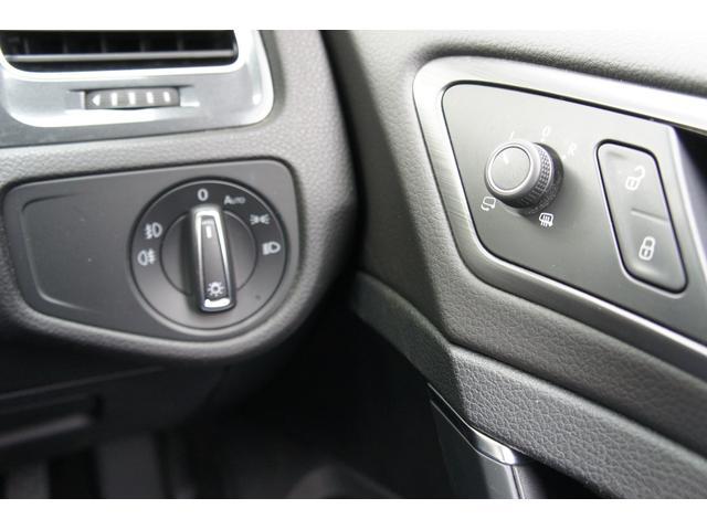 TSIコンフォートライン アダプティブクルーズコントロール プリクラッシュブレーキシステム LEDヘッドライト ディスカバープロ Bカメラ スマートキー プッシュスタート パドルシフト(14枚目)